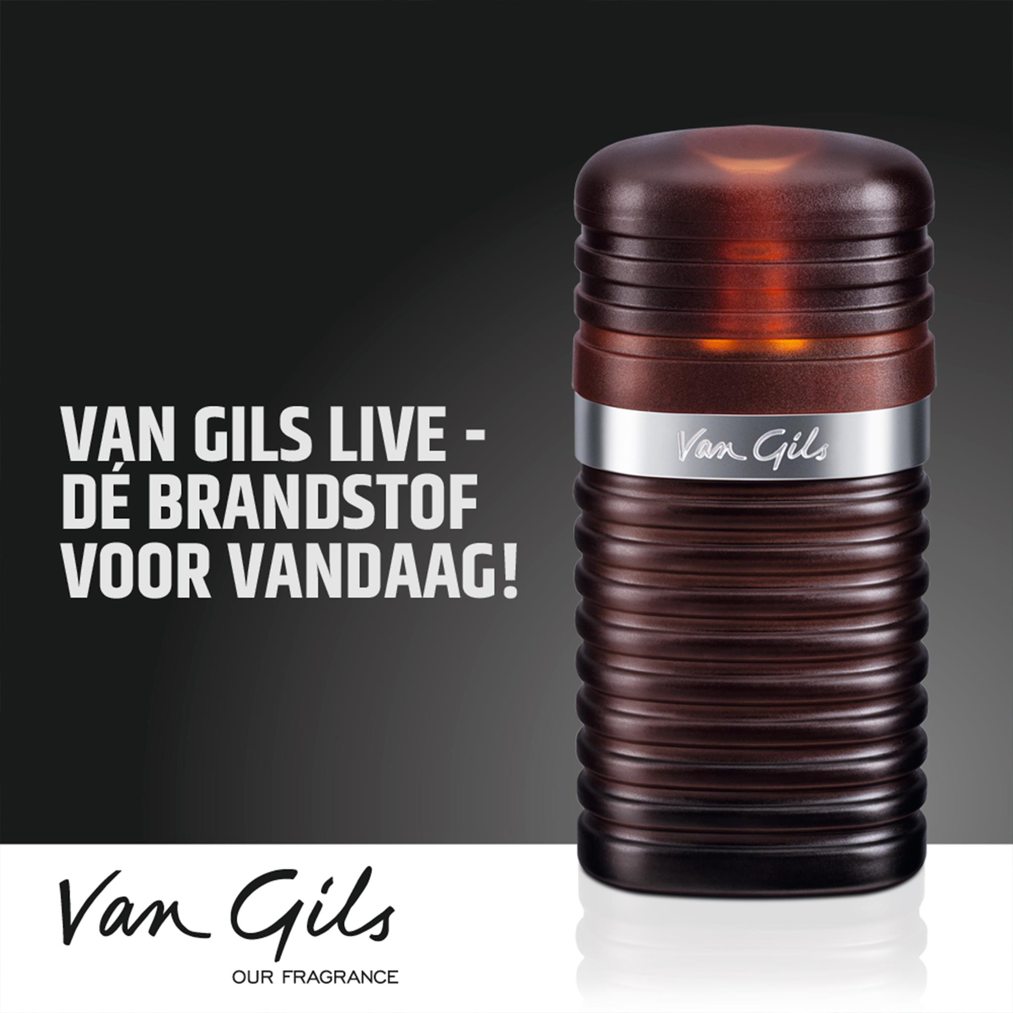 Facebook Awareness Van Gils Parfums